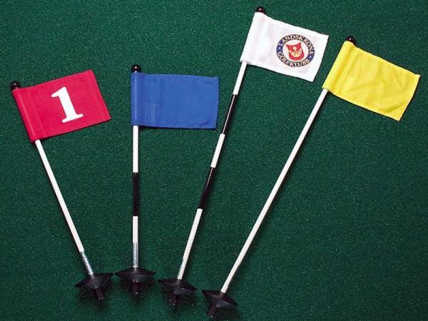 putting-flag